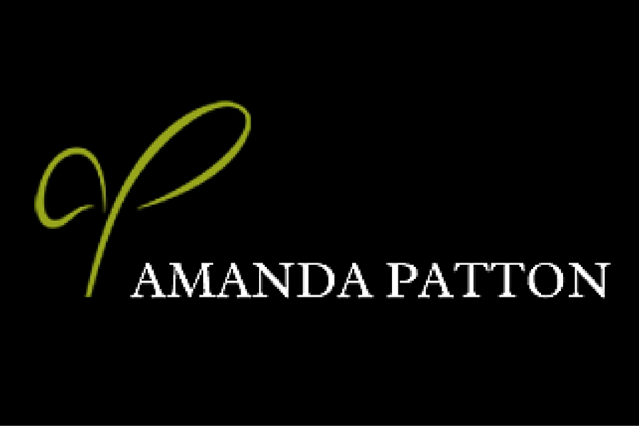 Amanda Patton Garden Design Logo