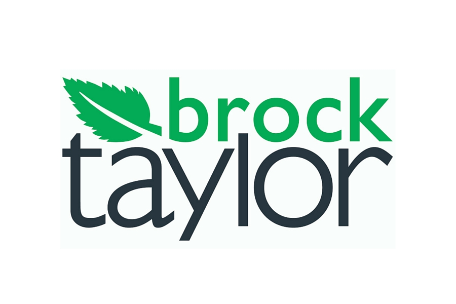 Brock Taylor Logo