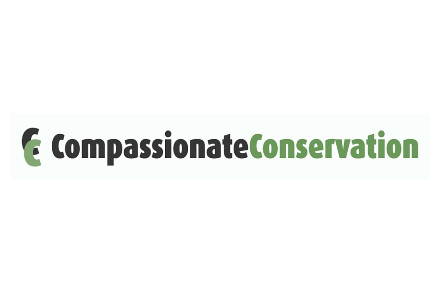 Compassionate Conservation Logo