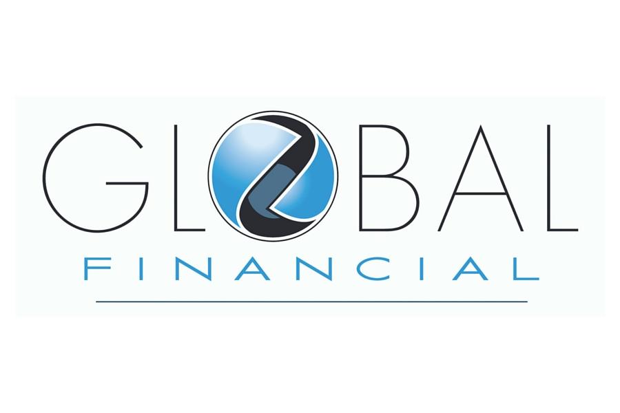 Global Financial Ltd Logo