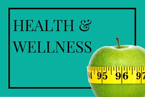 Health & Wellness Copywriter