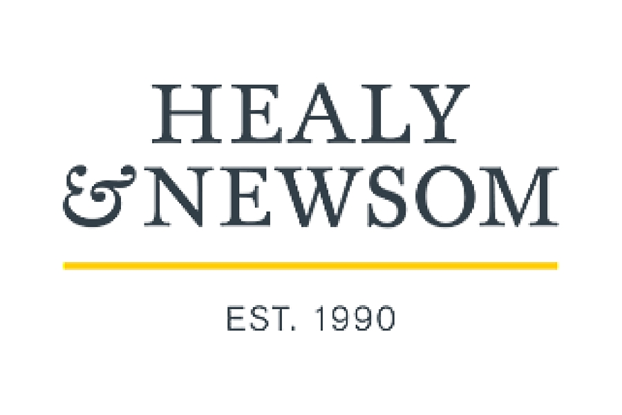 Healy & Newsom Logo