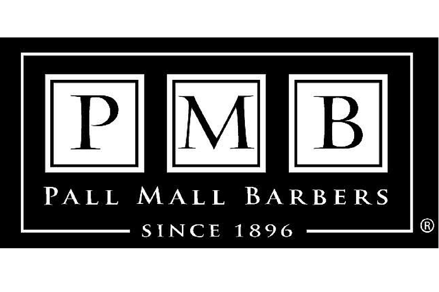 Pall Mall Barbers London Logo