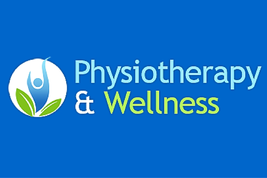 Physiotherapy & Wellness Logo