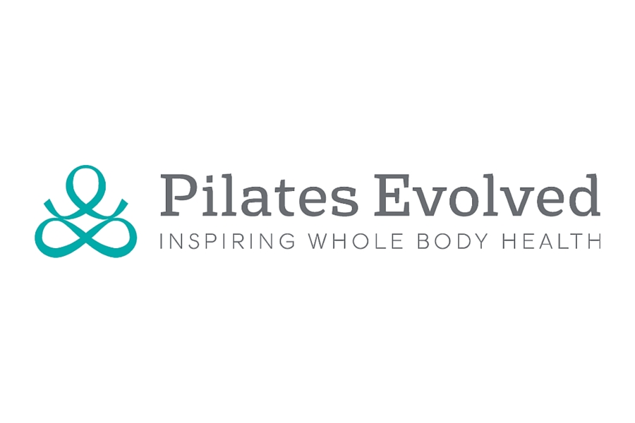 Pilates Evolved Logo
