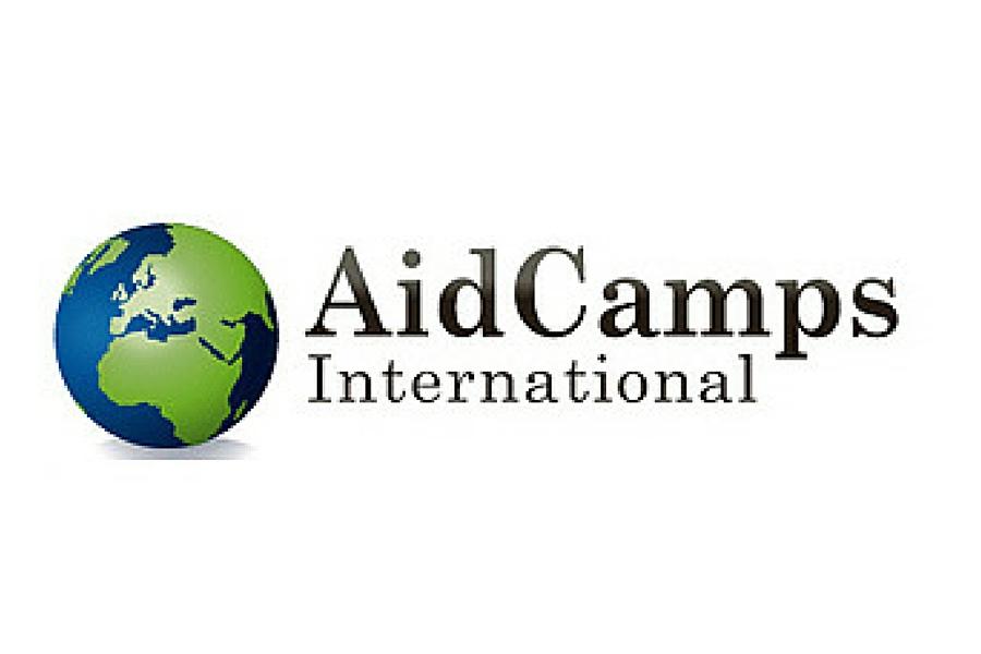 Aid Camps International Logo