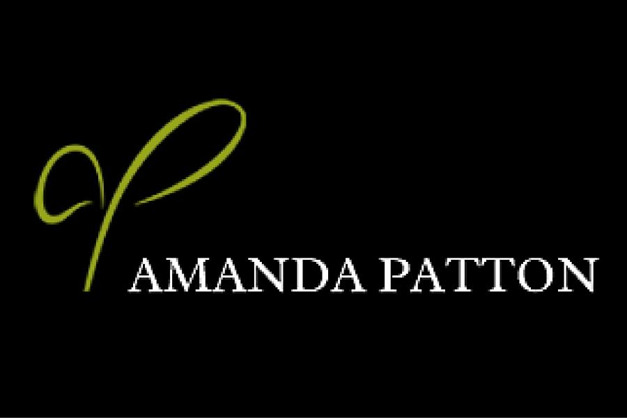 Amanda Patton Garden Design Logo