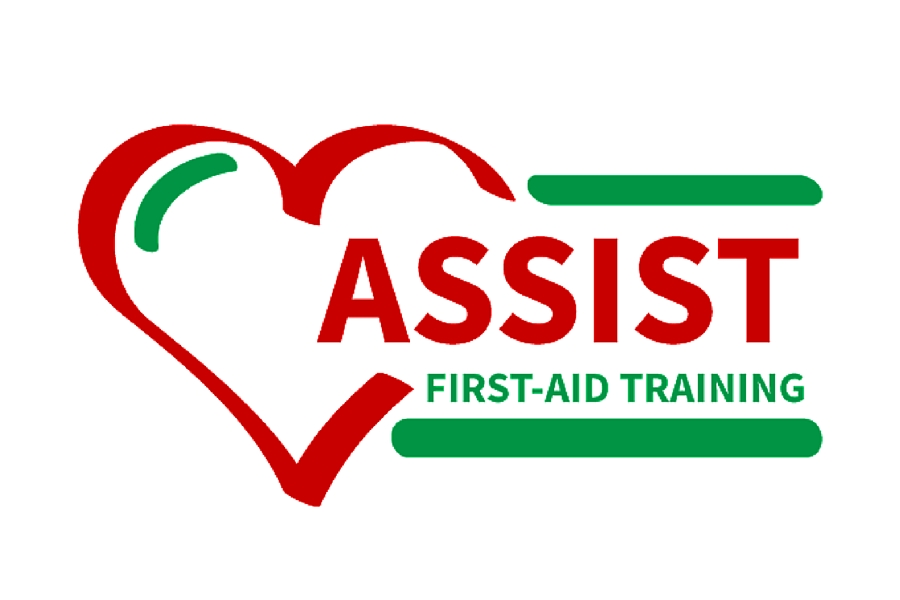 Assist First Aid Training Logo
