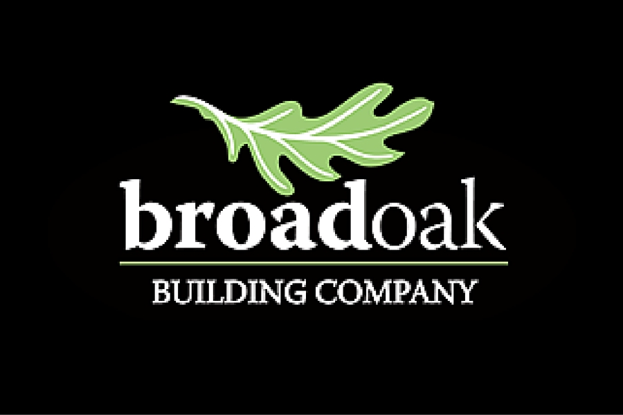 Broadoak Building Company Logo