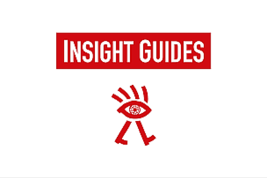 Insight Travel Guides Logo