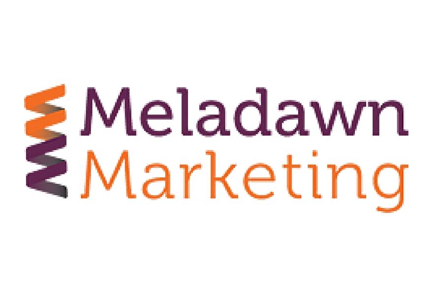 Meladawn Marketing Logo