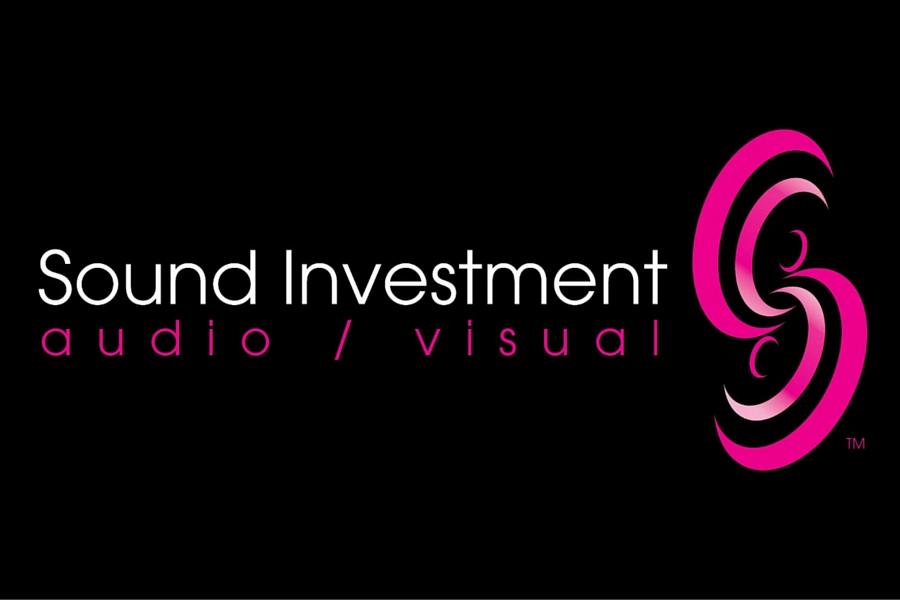 Sound Investment AV Logo
