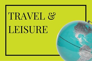 Travel & Leisure Copywriter