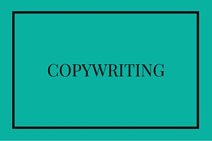 Copywriting - The Original Wordsmith